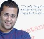चेतन भगत के प्रेरणादायक विचार Chetan Bhagat Quotes in Hindi