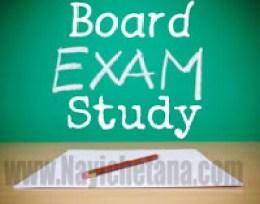 Board Exam Board Exam