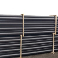 Polyethylene pipe | Plastic pipes for Trenchless ...