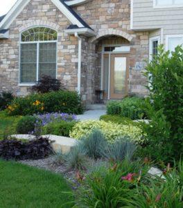 kalamazoo residential landscaping
