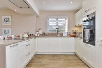 Welland Fields kitchen