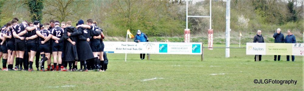 Market Harborough Rugby Club