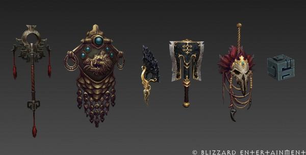 Vitaliy Naymushin Diablo 3
