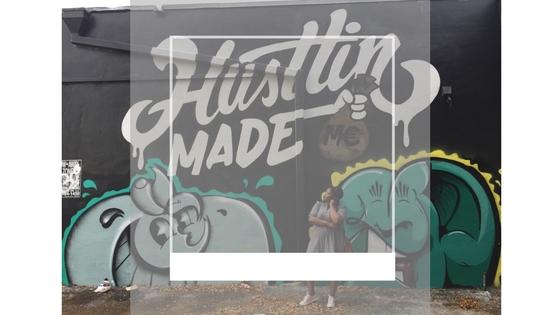 hustling naysvoice