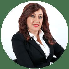 Nazaria Palmerone Psicologa