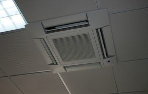ceiling air conditioner