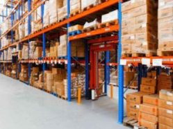 warehouse solution
