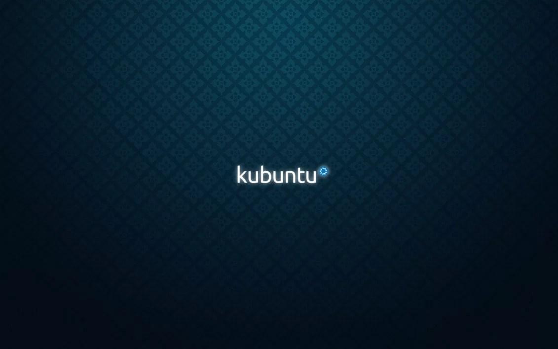 Sfondo Kubuntu