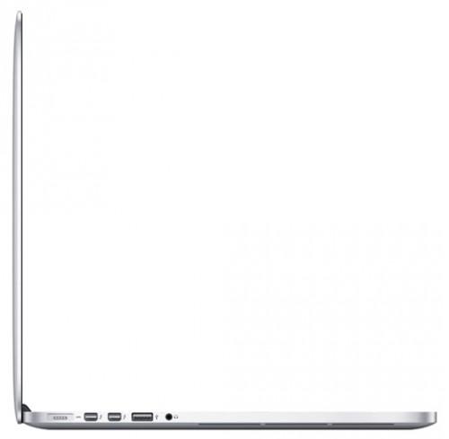 Apple MacBook Pro 15 with Retina display Mid 2015 — NB