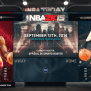 The Friday Five My To Do List For Nba 2k15 Nlsc