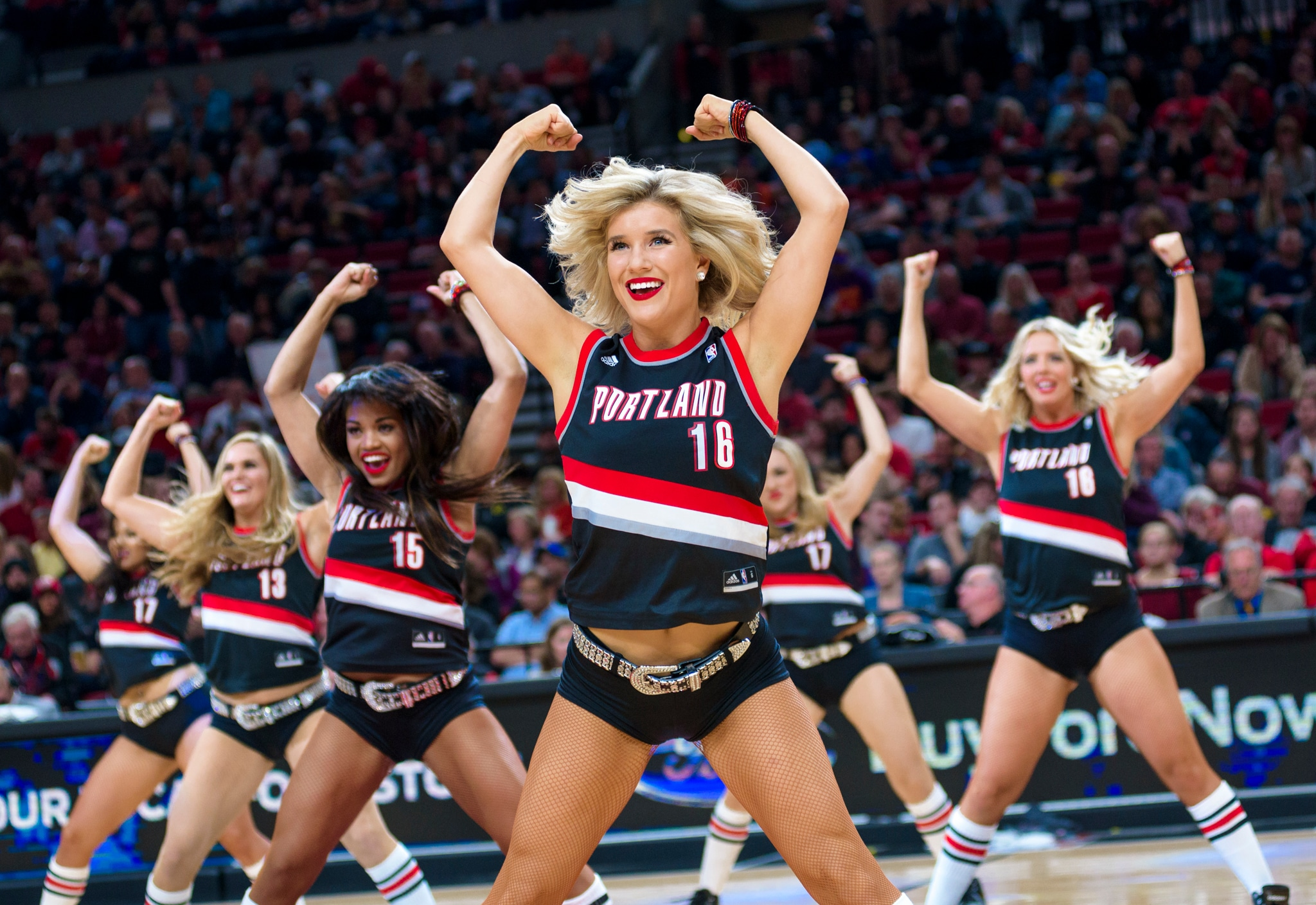 photos blazerdancers best of