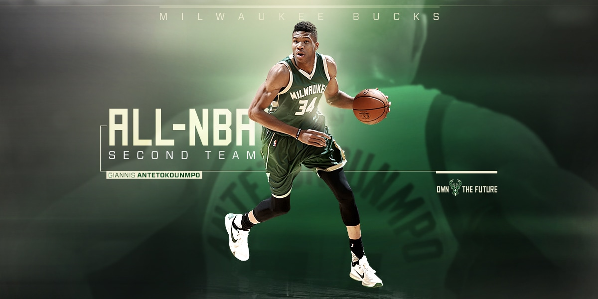 Kyrie Irving Wallpaper Hd Giannis Antetokounmpo Named To All Nba Second Team