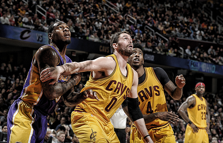 Game Quotes Cavaliers Vs Los Angeles Lakers Feb 8