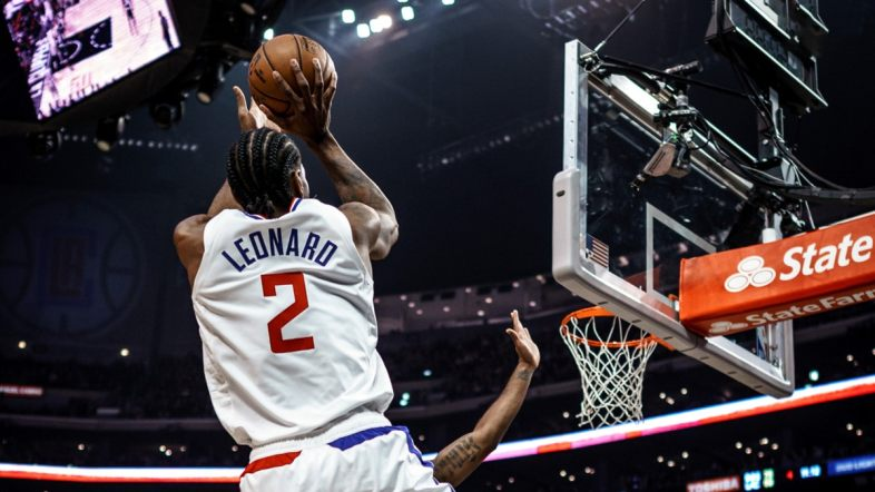 The Official Site Of The Los Angeles Clippers Los