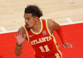 Trae Young Is Orchestrating The Hawks' Offense Towards Its Best Version of  Itself | Atlanta Hawks