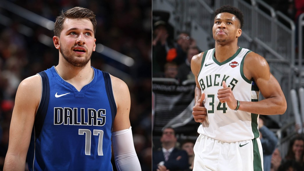 2020 Nba All Star Voting First Returns Released Nba