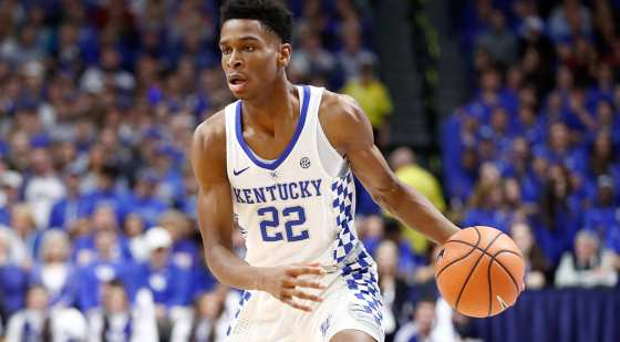 Image result for shai gilgeous-alexander
