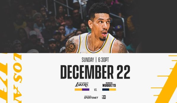 5 01 12 Nuggets Vs Lakers Gallery Los Angeles Lakers