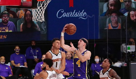 Lakers vs. Nuggets, Three Things to Know: 2-4-21 | Los ...