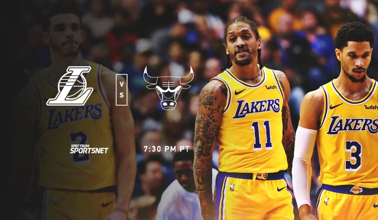 Lakers Vs Bulls 3 Things To Know 1 15 19 Los Angeles