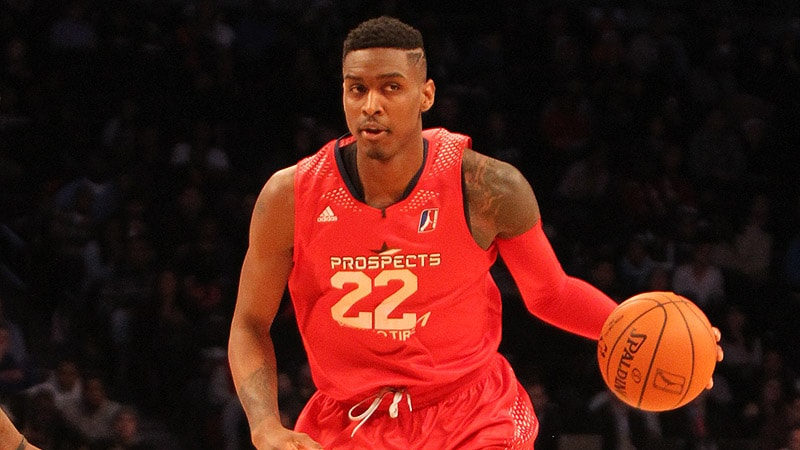 Detroit Pistons Sign Quincy Miller To 10-Day Contract | Detroit Pistons
