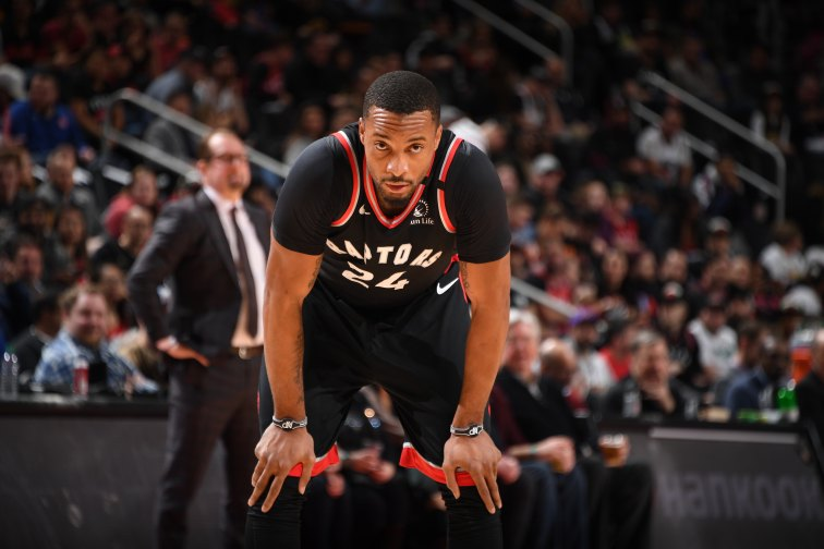 Image result for norman powell""