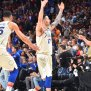 Playoffs Game Review On To The Next One Philadelphia 76ers