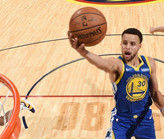 Game Preview Warriors At Nuggets