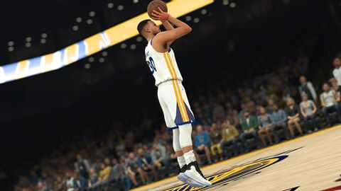 NBA2K18: Note di Patch 1.05