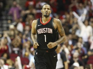 Houston Rockets, NBA, Phoenix Suns, Trevor Ariza