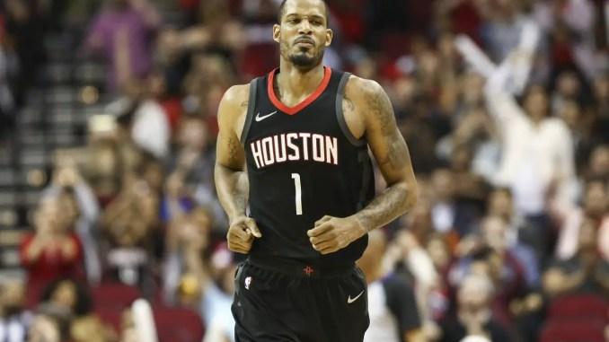 Houston Rockets, NBA, Phoenix Suns, Trevor Ariza