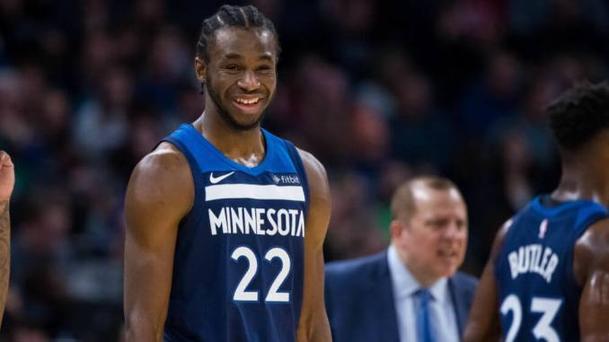 Image result for andrew wiggins usa today