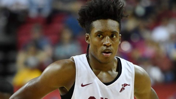 66aabba456fa What Rookie Collin Sexton Brings to the Cleveland Cavaliers