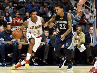 Atlanta Hawks, Houston Rockets, Kent Bazemore, NBA