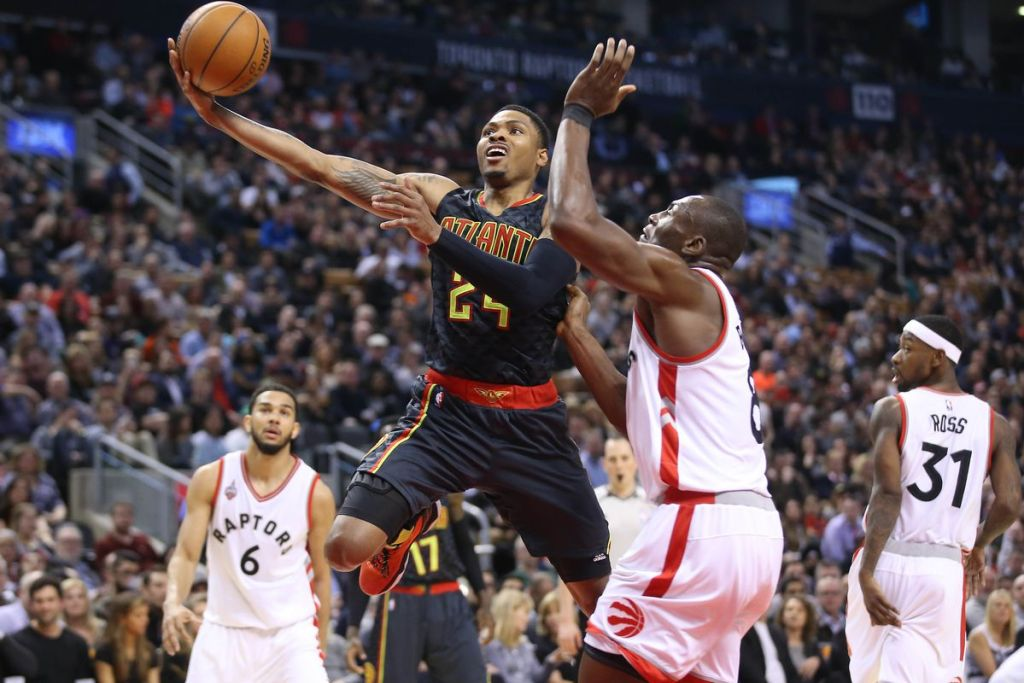 houston rockets 3 reasons why trading for kent bazemore would be smart