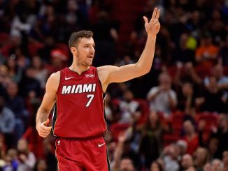 Goran Dragic, Miami Heat, NBA