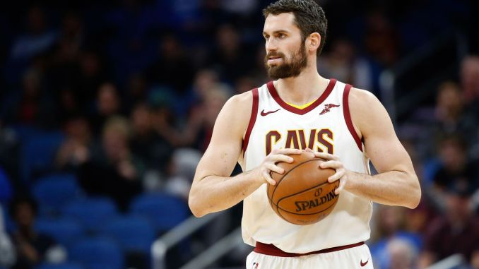 643fe2ee4 Cleveland Cavaliers  Force-Feeding Kevin Love Is Not the Answer