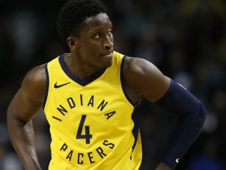 Indiana Pacers, NBA, Victor Oladipo