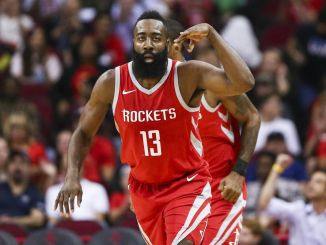 Houston Rockets, James Harden, NBA, Philadelphia 76ers