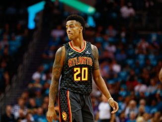 Atlanta Hawks, John Collins, NBA