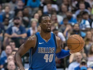 Dallas Mavericks, Harrison Barnes, NBA