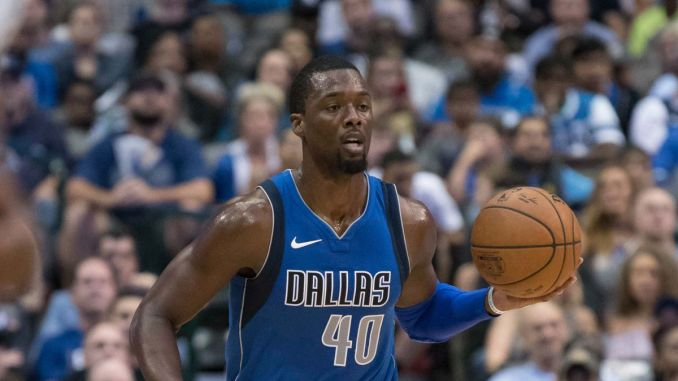 Dallas Mavericks, Harrison Barnes, NBA
