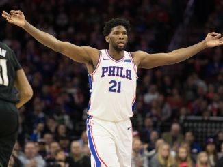 Joel Embiid, NBA Rumors, Warriors, Philadelphia 76ers, Nets, Houston Rockets, Minnesota Timberwolves