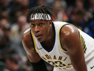 Myles Turner, Spurs, Pacers