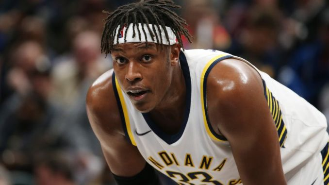 Myles Turner, Warriors, Spurs, Celtics, Pacers