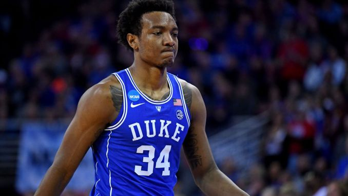 Chicago Bulls, NBA, Wendell Carter Jr.