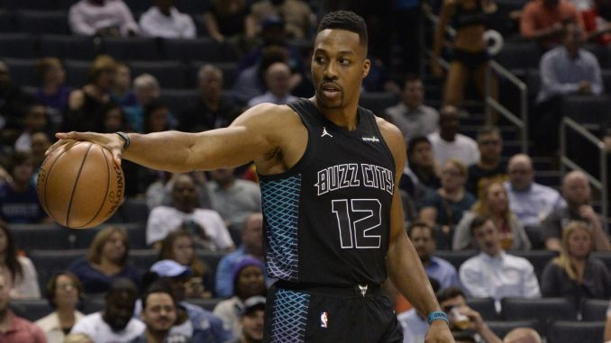 08618c1caf2 Washington Wizards  3 Goals for Dwight Howard in 2018-19