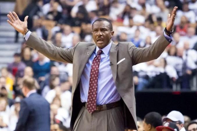 Detroit Pistons, Dwane Casey, NBA