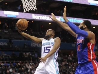 Charlotte Hornets, Kemba Walker, NBA