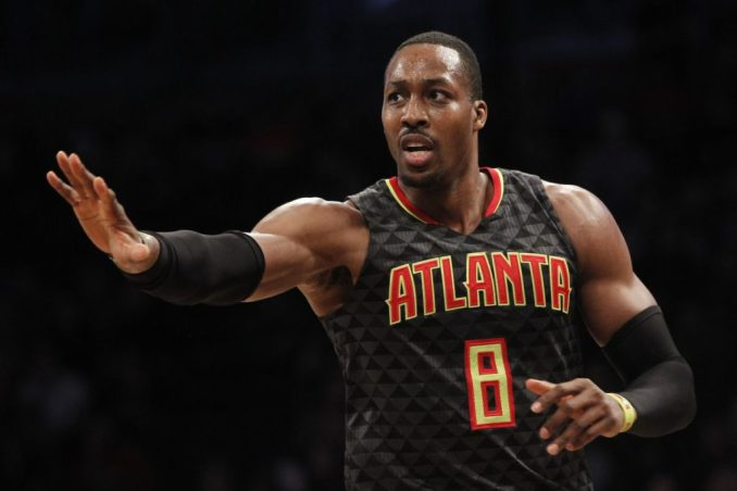 Atlanta Hawks, Dwight Howard, NBA
